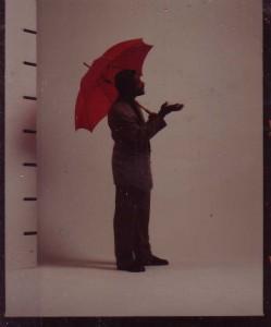 umbrella half