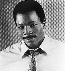 Carl Weathers or Me??!!