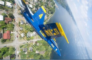 Courtesy: USN Blue Angels